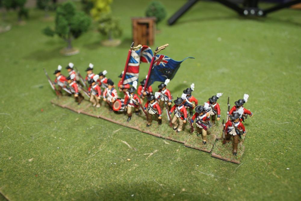 23rd Regiment (3)